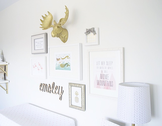 Emsley S Nursery