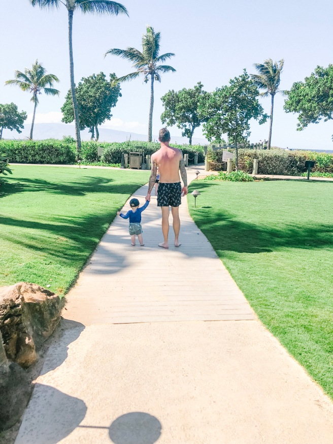 Our Hawaiian Family Vacation 2018